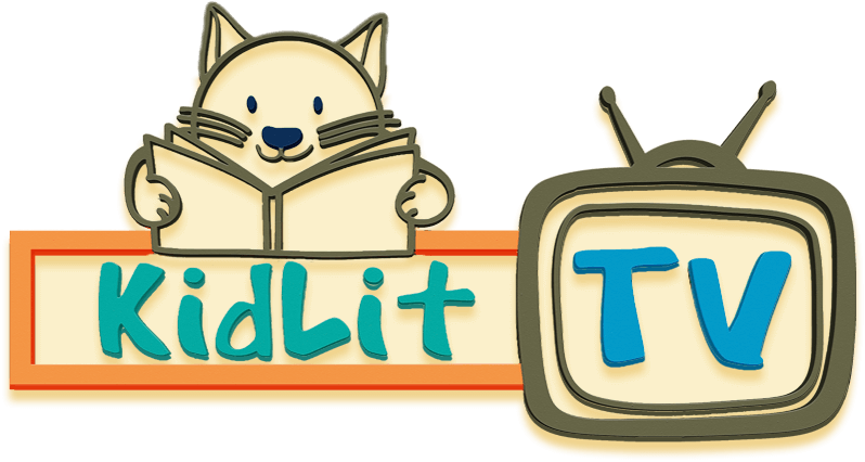 Image result for kidlit tv logo