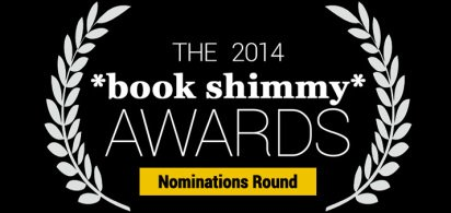 Nomination Period Open for 2014 Book Shimmy Awards