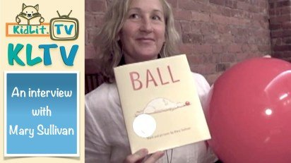 Interview with Mary Sullivan