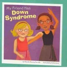 Diversity: Down Syndrome Represented in Books
