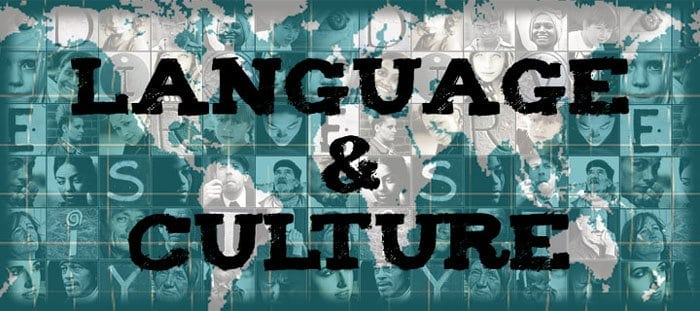 Essays on culture and language