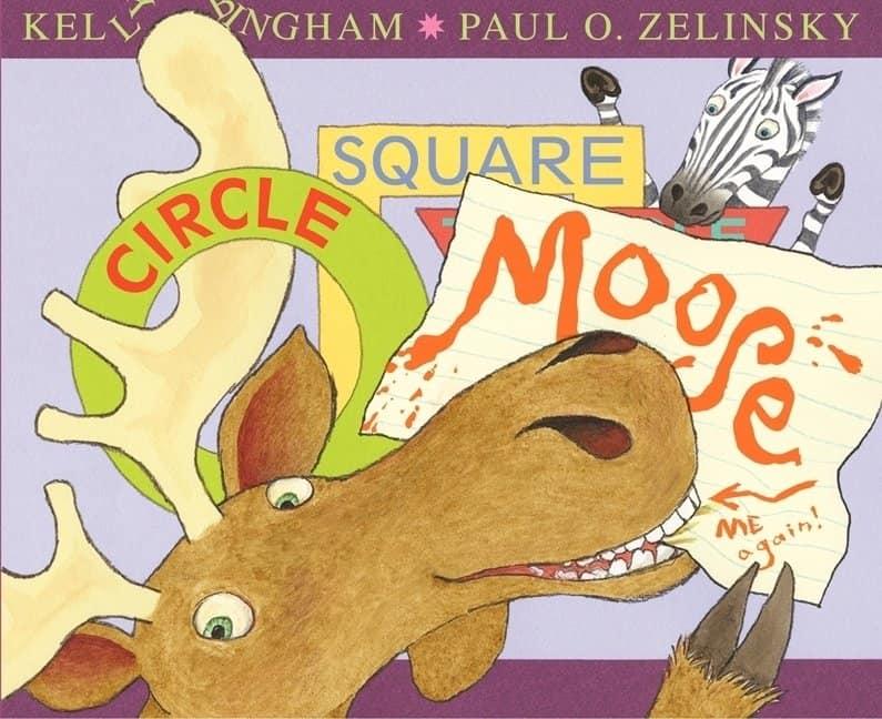CircleSquareMoose