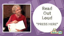 Read Out Loud Herve Tullet