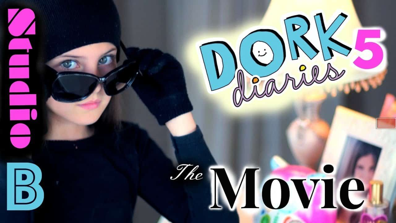 Dork Diaries 5: The Movie - KidLit TV