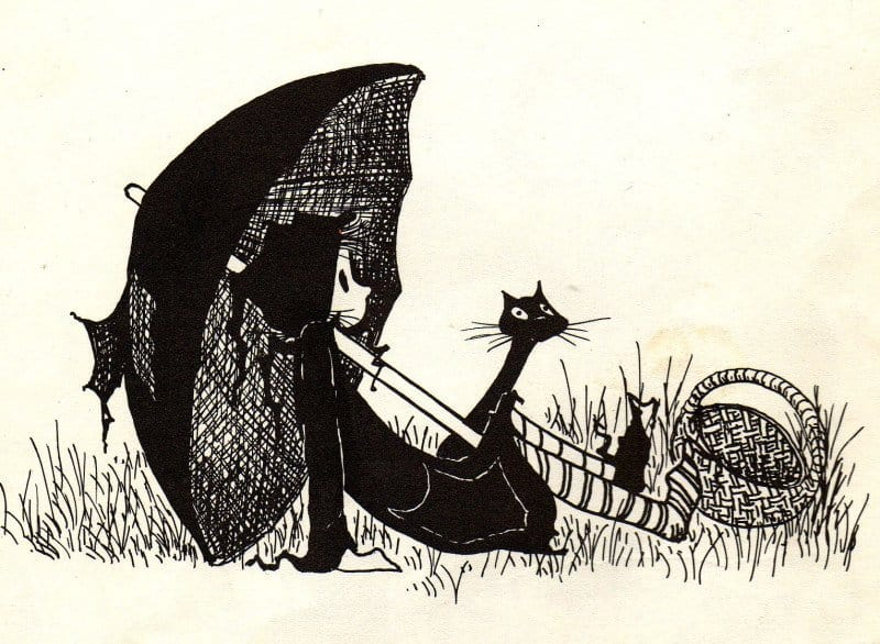 Dorrie the Witch