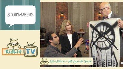 Julie Chibbaro & JM Superville Sovak | Into the Dangerous World