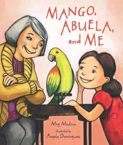 A Book Birthday – and Time to Remember Las Abuelas who Inspired the Story