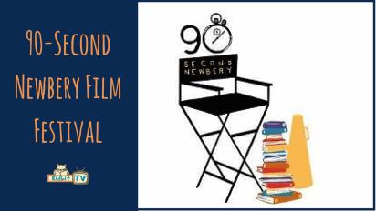 90-Second Newbery Film Festival