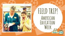 Darlene - Education Week-2