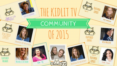 Our 2015 Featured Community Members Celebrating Literacy and Learning