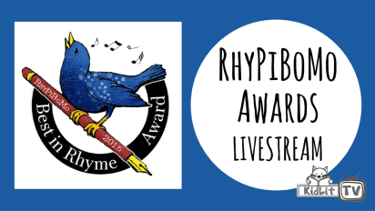 LIVE from New York: It's the RhyPiBoMo Awards!