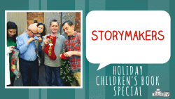 STORY MAKERS Holiday 2015