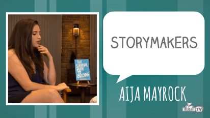 StoryMakers | The Survival Guide to Bullying