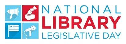 National Library Legislative Day 2015