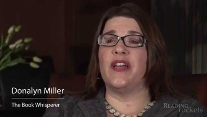 We Need Diverse Books: Donalyn Miller