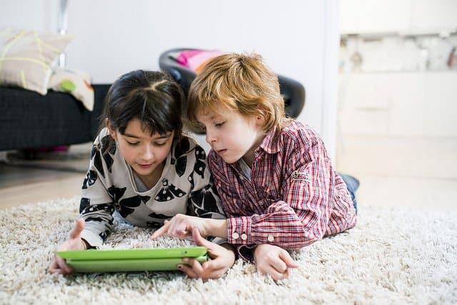 5 Free & Fun Reading Apps For Kids - KidLit TV