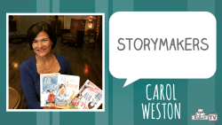 STORYMAKERS - Carol Weston