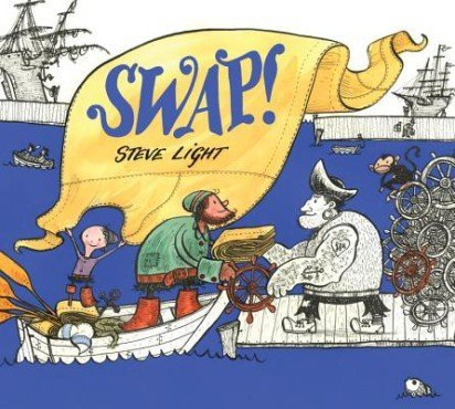 Swap Cover