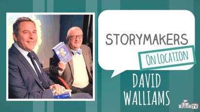 StoryMakers | David Walliams's 'Demon Dentist'