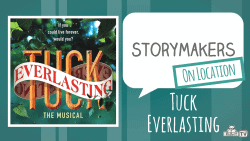 StoryMakers On Location - Tuck Everlasting Featured Image