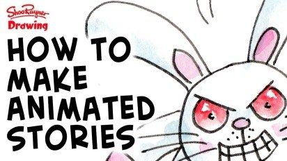 How to Make Animated Stories