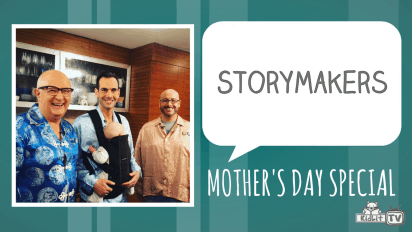 StoryMakers | Mother's Day Special