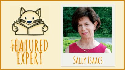 Featured Expert | Sally Isaacs