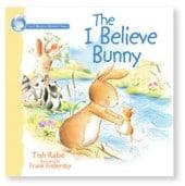 I Believe Bunny - Tish Rabe