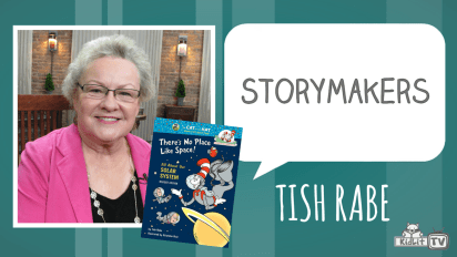 StoryMakers: Tish Rabe