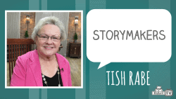 STORYMAKERS - Tish Rabe (Dr. Seuss) Featured Image