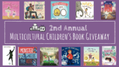 Diversity in Children's Books goes Deeper than Race