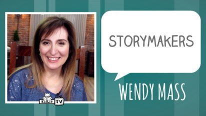 StoryMakers | Wendy Mass