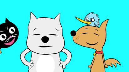 Dog Rules by Jef Czekaj | Official Book Trailer