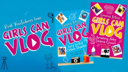 Why YouTubers love Girls Can Vlog