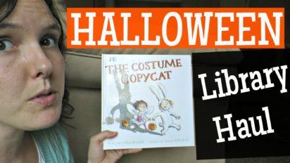 Best Halloween Children's Books