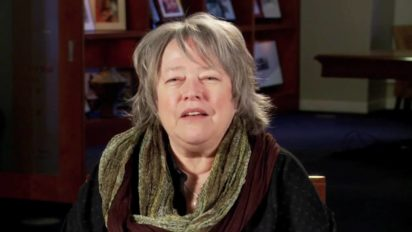 Kathy Bates | Read Every Day!