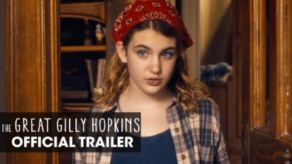 The Great Gilly Hopkins Trailer!