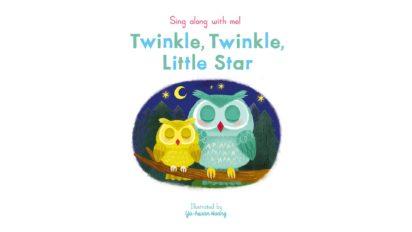 Twinkle, Twinkle Little Star – Nosy Crow Nursery Rhymes
