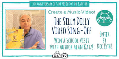 Silly Dilly Video Sing-Off!