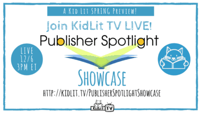 Publisher Spotlight Showcase Live Stream!