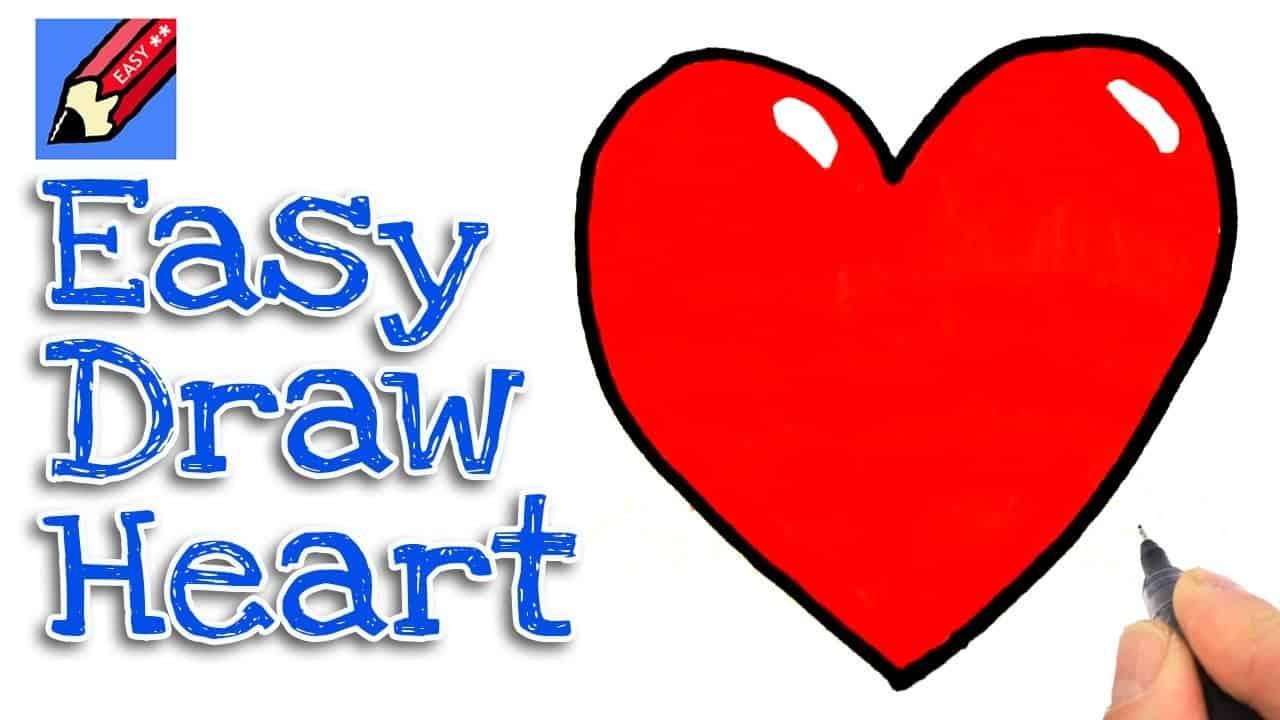 Heart for kids