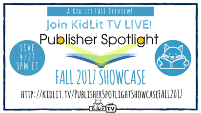 Publisher Spotlight Showcase FALL 2017 Live Stream!