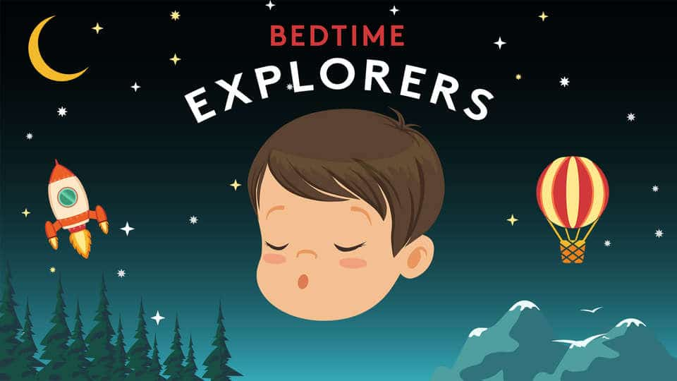 For the classroom or bedtime, a podcast is a great alternative to music This is a list of the best podcasts for kids because we love tech-savvy bookworms.