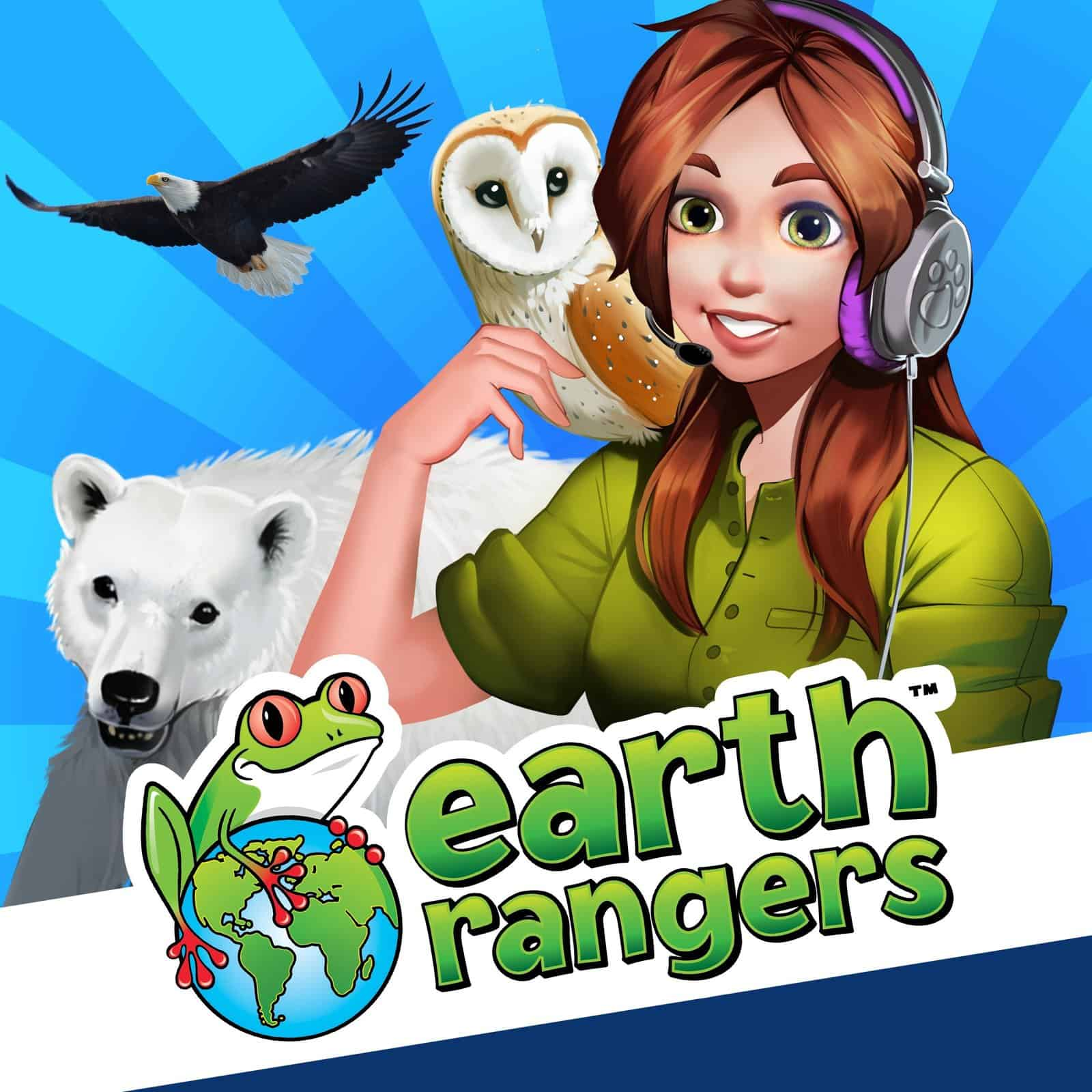 Come with me as I explore the deep jungle, the frozen Arctic and splash around some wetlands, all in the name of science!
