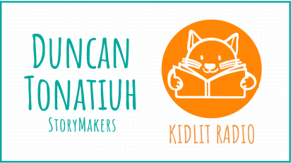 KidLit TV - Explore the world of children's literature