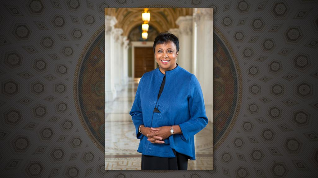 The Scholastic Reads Podcast chats with Librarian of Congress Dr. Carla Hayden about the importance of why representation matters for our young readers.